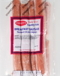 Breakfast Sausage Links - Uncooked