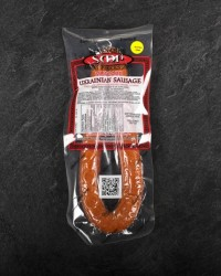 Gluten Free Sausage Rings - over 25lbs.