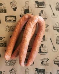 Sausage Rings - BULK - under 25lbs.