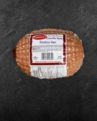 Ham - Boneless