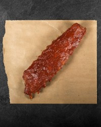 Baby Back Ribs - Cooked