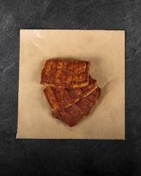 Barbecue Boneless Pork Ribs