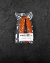 Cajun Andouille Smoked Sausage