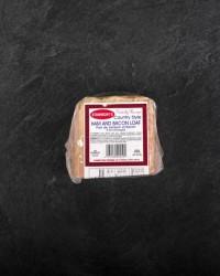 Ham & Bacon Loaf