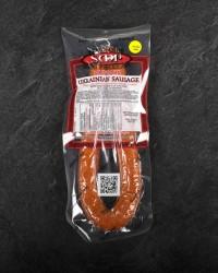 Gluten Free Sausage Rings