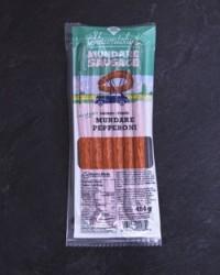 Pepperoni - Jalapeno
