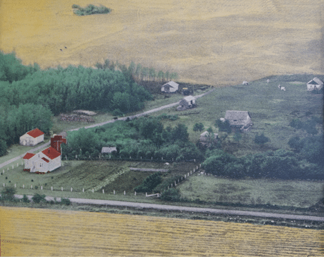 Stawnichy's family farm, serving Albertans for over 100 years | Stawnichy's History | Mundare Sausage