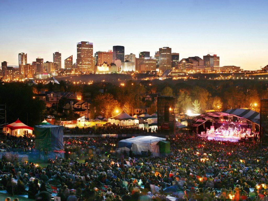 Edmonton Summer Festivals | Stawnichy's | Mundare Sausage