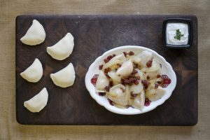 Perogies | Back to School | Stawnichy's