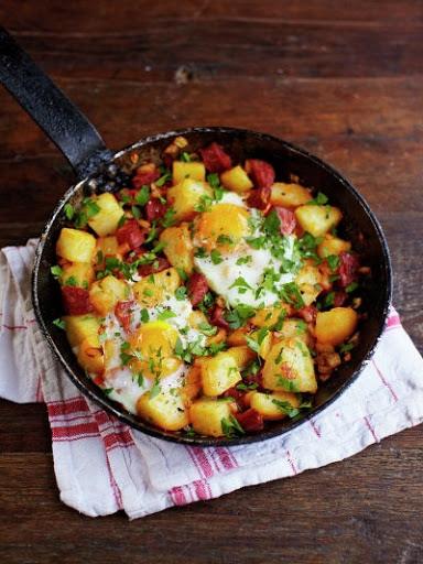 Jamie Oliver Sausage Recipe | Stawnichy's Sausage | Edmonton, AB