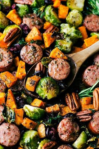 Healthy Sausage Recipe | Stawnichy's Sausage | Edmonton, AB | Alberta